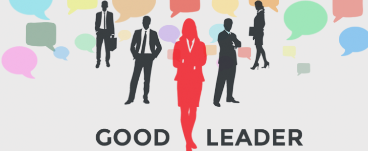 Cara Menjadi Pemimpin yang hebat dan besar