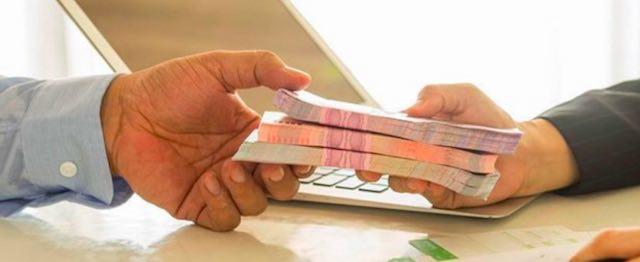 Keuntungan Mengajukan Pinjaman secara Online