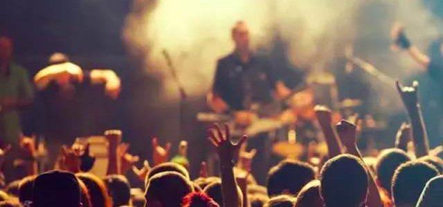 Konser Musik aktivitas yang cukup digemari generasi millenial