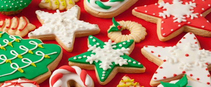 Makanan Khas Natal