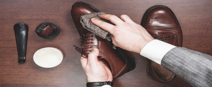 cara merawat tas, sepatu dan jaket kulit