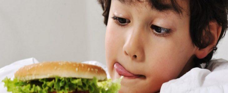 cara cepat menghindari makanan junk food