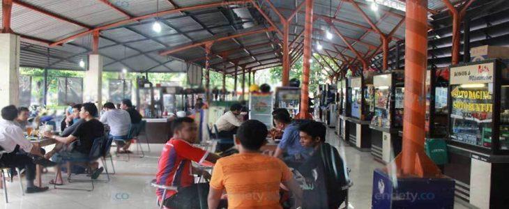 pusat kuliner Surabaya