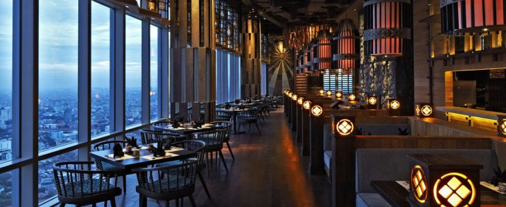 wisata kuliner Jakarta Pusat