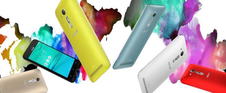 HP ASUS 4G LTE Terbaru Spesifikasi Lengkap