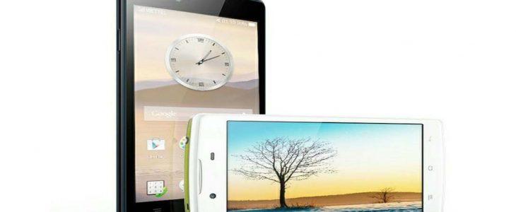 HP Oppo Murah harga 1 – 1,5 jutaan