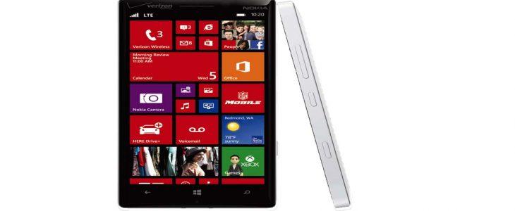 Hp Nokia RAM 2 GB berkualitas