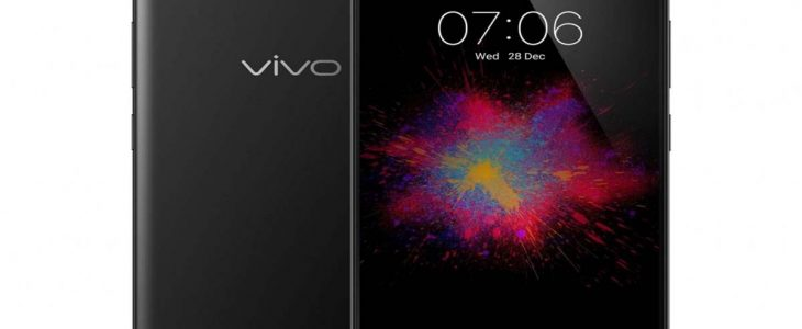 Hp Vivo harga 2 jutaan full spesifikasi