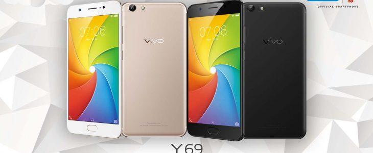 Hp Vivo keluaran terbaru full spesifikasi