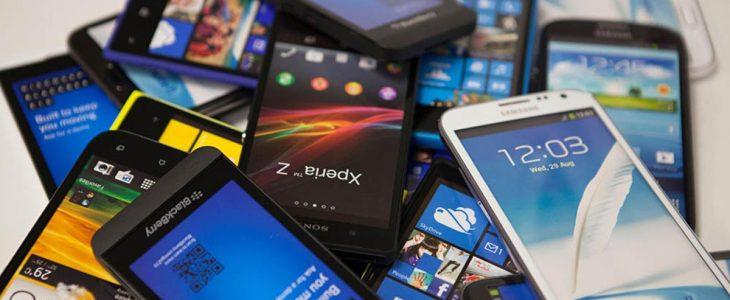 smartphone ram 2 gb