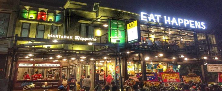 tempat makan Jakarta Selatan