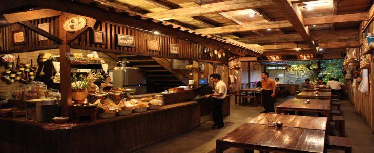 tempat makan jakarta timur