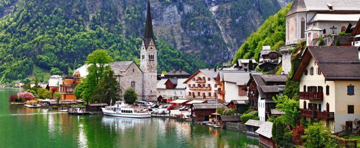 Desa wisata terindah di Dunia