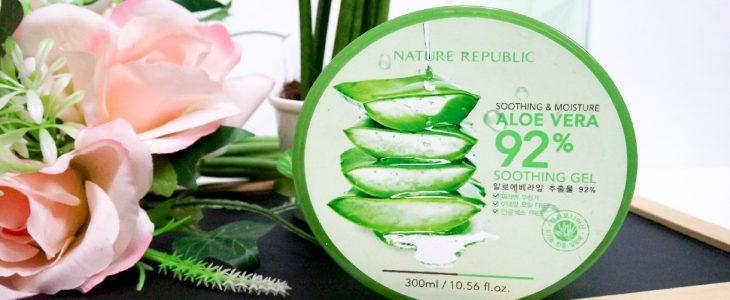 produk nature republic