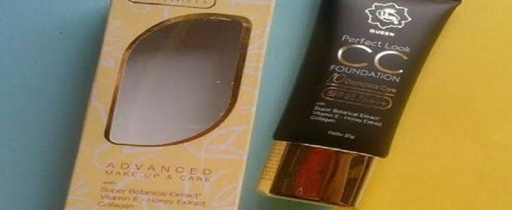 brand kecantikan dalam negeri recomended