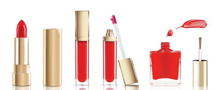 jenis - jenis lipstick